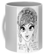 Women Of Faith 4 Coffee Mug