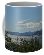 Women's Bay Coffee Mug