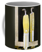 Womens Fashion, 1920s Coffee Mug