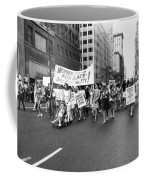 Womens Rights, 1970 Coffee Mug