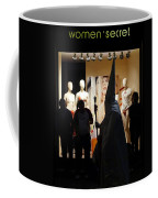 Women'secret Coffee Mug