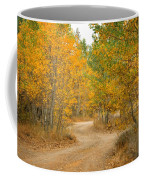 Wonder Filled Path Coffee Mug