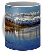 Wonder Lake IIi Coffee Mug