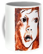 Wonder Coffee Mug