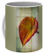 Wonderful Calla Lily Coffee Mug
