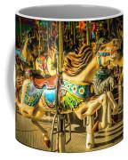 Wonderful Horse Ride Coffee Mug