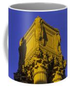 Wonderful Palace Of Fine Arts Coffee Mug