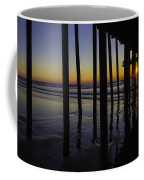 Wonderful Pismo Sunset Coffee Mug