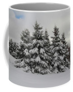 Wonderful Winter Coffee Mug