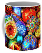 Wonderfully Beautiful Christmas Ornaments Coffee Mug