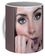 Wondering Coffee Mug