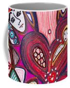 Wondering What's Next - IIi Coffee Mug