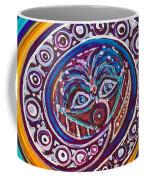 Wondering What's Next - V Coffee Mug
