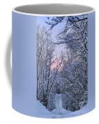 Wonderland Road Coffee Mug