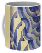 Wonderment Version 2 Coffee Mug
