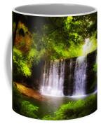 Wondrous Waterfall Coffee Mug