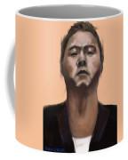 Wong Coffee Mug