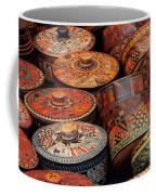 Wood Containers Coffee Mug