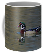 Wood Duck - Male Coffee Mug