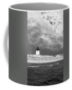 Wood End Lighthouse Provincetown Coffee Mug