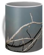 Wood In The Water Coffee Mug