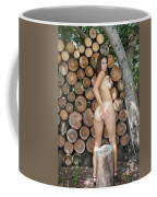Wood Shed 261 Coffee Mug