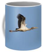 Wood Stork 2 Coffee Mug