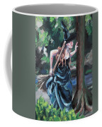 Wood Witch Coffee Mug