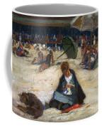 Woodbury: Ogunquit, C1912 Coffee Mug