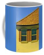 Woodbury Windows No 2 Coffee Mug