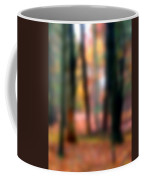 Wooded Wonderland Coffee Mug