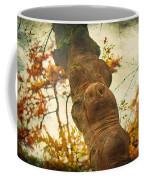 Wooden Creatures Coffee Mug