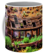 Wooden Shack Coffee Mug