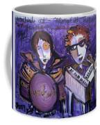 Woodhands At Monolith Coffee Mug