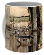 Woodies Coffee Mug