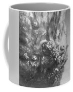 Woodknob  Coffee Mug