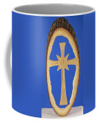 Woodland Cross Coffee Mug