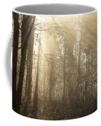 Woodland Glade 2 Coffee Mug