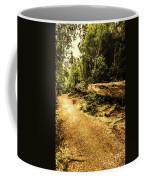 Woodland Nature Walk Coffee Mug