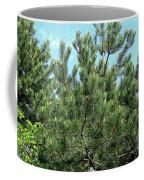 Woodland Pines Coffee Mug