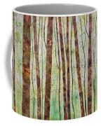 Woodland Spring Coffee Mug