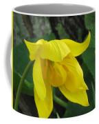 Woodland Tulip Coffee Mug