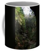 Woodlands Coffee Mug