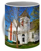 Woodlandville Methodist Church Coffee Mug