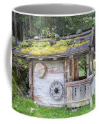 Woodman's Cabin  Coffee Mug