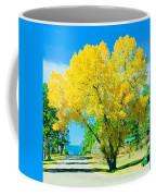 Woodmoor Coffee Mug