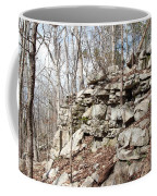 Woods Of Lake Guntersville Coffee Mug