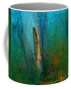 Woods Scene 052010 Coffee Mug