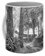 Woods, Troutbeck, Windermere Coffee Mug