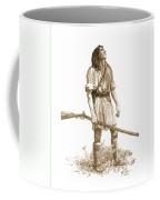 Woodsman Coffee Mug